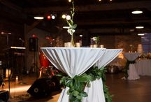 Event Design | Rustic / Rustic event design with distinct rentals from Southern Events Party Rental. Weddings, corporate events, and more