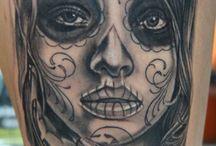 Tattoo / by Robin Kinney