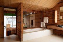 +Master Bath+ / by L