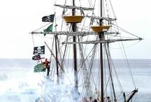 Pirates Week