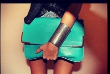 Clutch bags / The latest trend