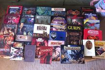 Loot! / People started photographing their Roleplaying Games collection. We don't know why, but we encourage you to do the same and send us the photos to hadar@roleplay.org.il !   אנשים התחילו לצלם את אוסף משחקי התפקידים שלהם. אנחנו לא יודעים למה, אבל מזמינים אתכם לעשות אותו הדבר ולשלוח לנו את התמונות ל- hadar@roleplay.org.il !