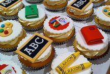 cookies y cupcakes dia del maestro