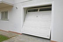 carini s r l porte per garage portepergarage no pinterest