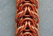 Κοσμήματα με αλυσίδες
