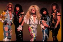 Music - HM / Hair metal bands