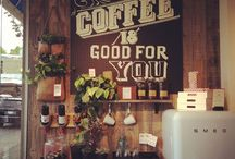 COFFEE IS GOOD ! / by Linda Farley