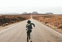 Run. Travel. Live