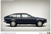 Cars 70-80-90