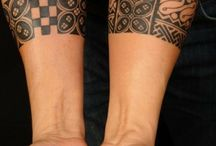 Tattoo Harald