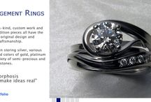 Rings and Jewellery and Jewelry / Rings and Jewellery and Jewelry