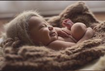 Babyaufnahmen