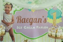 Raegan's Ice Cream Parlor