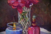 Maryanne Jacobsen Art