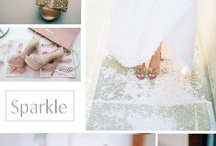 Wedding Shoes -  Oh The Love! / by NY Gets Wed