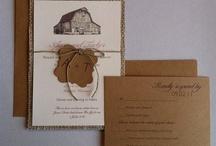Barn wedding venue ideas / by Susan Echols