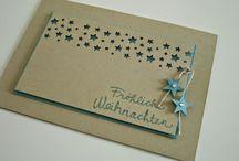 SU Stanze Sternenkonfetti - Confetti Stars Border Punch