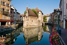 Storyscapes - Annecy