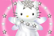 Hello Kitty for Destiny / by Carolyn Jarrett