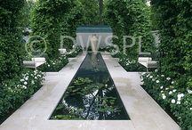 Pools - Reflective