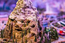 #waltagram / Seeing The Walt Disney Family Museum through your eyes - via instagram.