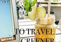 Sustainable & Eco-Friendly Travel