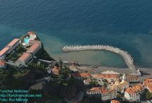 Lugares a visitar na Madeira