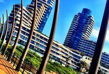 Durbs my home  / Durban, East Coast, Ethekwini, South Africa