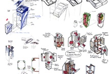 DESIGN: Sketching / by Lena Griffa
