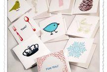 Celebrate - Cards - Printables / by Brandie Witmer