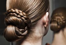 Prom Hair Ideas / by Golden Asp