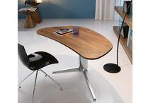Cattelan Italia Schreibtische / Italienische Designermöbel der Extraklasse