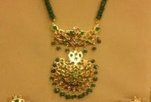 Nauratan jewellery