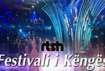 Festivali i këngës në RTSH