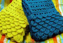 Crochet / by Becky Gregory