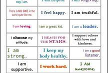 ECE Positive Affirmations