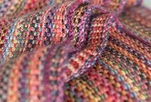 2018 knitting