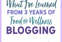 HHC | Blog & Wellness / Holistic healing is about so much more than just diet & nutrition. This is where I share my posts on about the other aspects of healing Lyme disease & chronic illness.