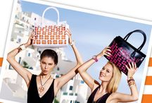 Handbag Heaven / Bags from here to kingdom come