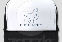 County Saddlery Accessories