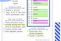Organised Study