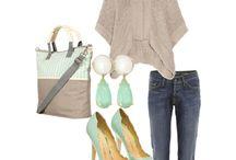 Style Inspiration / by Casey Ausherman