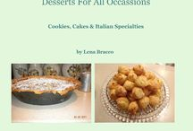 Desserts For All Occassions