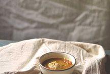 Indian Kitchen - Soup & Juices