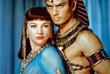 The Ten Commandments / by Pericles Kondylatos