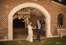Marissa & David Flora Farms Wedding
