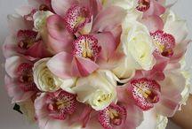orquideas bouquets