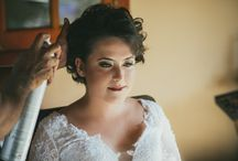 Penteado de noiva com cabelo curto / Noivas com cabelo curto aqui vai uma galeria de inspiração para vocês!