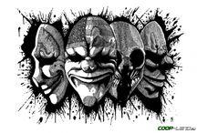 PayDay Mask