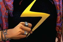 Fandom: Ms. Marvel